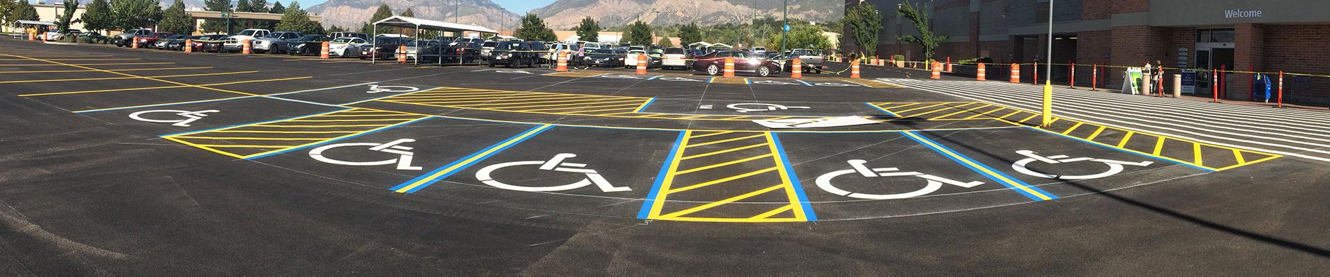 rotator-parking-stalls